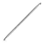 "Крючок для кругового тунисского вязания 4.0 15см ""Addi"" (Германия)"