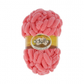 "Пряжа ""Fantasy Luxe"" цв. 14 розовый 100% полиэстер 5х100гр / 39м ""Adelia"" (Австралия)"