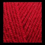 """Пряжа """"Alpaca Royal"""" цв. 056 красный  30% альпака 15% шерсть 55% акрил 5х100гр / 280м """"Alize"""" (Турция)"""