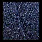"Пряжа ""Alpaca Royal"" цв. 058 т. синий  30% альпака 15% шерсть 55% акрил 5х100гр / 280м ""Alize"" (Турция)"