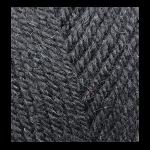 """Пряжа """"Alpaca Royal"""" цв. 060 черный  30% альпака 15% шерсть 55% акрил 5х100гр / 280м """"Alize"""" (Турция)"""