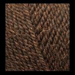 """Пряжа """"Alpaca Royal"""" цв. 201 коричневый 30% альпака 15% шерсть 55% акрил 5х100гр / 280м """"Alize"""" (Турция)"""