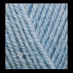 """Пряжа """"Alpaca Royal"""" цв. 356 голубой 30% альпака 15% шерсть 55% акрил 5х100гр / 280м """"Alize"""" (Турция)"""