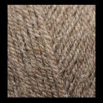 """Пряжа """"Alpaca Royal"""" цв. 688 кофе с молоком 30% альпака 15% шерсть 55% акрил 5х100гр / 280м """"Alize"""" (Турция)"""