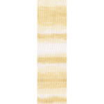 "Пряжа ""Baby Best Batik"" цв. 6661 90% акрил 10% бамбук 5х100гр / 240м ""Alize"" (Турция)"