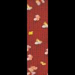 "Пряжа ""Baby Flower"" цв. 5439 94% акрил 6% полиамид 5х100гр / 210м ""Alize"" (Турция)"