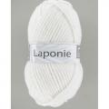 """Пряжа """"Laponie"""" цв. 011 55% акрил 45% шерсть 10х100гр / 110м """"Cheval Blanc"""" (Франция)"""