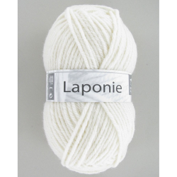 """Пряжа """"Laponie"""" цв. 059 55% акрил 45% шерсть 10х100гр / 110м """"Cheval Blanc"""" (Франция)"""