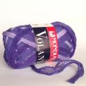 "Пряжа ""Volant Color"" сине-фиолетовая 30м/50гр 100% акрил ""Mondial"" (Италия)"