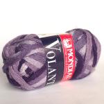 "Пряжа ""Volant Color"" сиреневая 30м/50гр 100% акрил ""Mondial"" (Италия)"