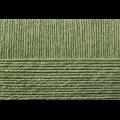"""Пряжа """"Акрил"""" цв. 009 зелёное яблоко 100% акрил 5х100гр / 300м """"Пехорка"""""""