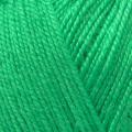"Пряжа ""Акрил"" цв. 480 яр. зелень 100% акрил 5х100гр / 300м ""Пехорка"""