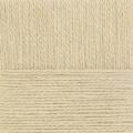 "Пряжа ""Ангорская тёплая"" цв. 043 суровый лён 40% шерсть 60% акрил 5х100гр / 480м ""Пехорка"""