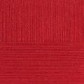 """Пряжа """"Ангорская тёплая"""" цв. 088 красный мак 40% шерсть 60% акрил 5х100гр / 480м """"Пехорка"""""""