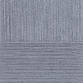 """Пряжа """"Ангорская тёплая"""" цв. 174 стальной 40% шерсть 60% акрил 5х100гр / 480м """"Пехорка"""""""