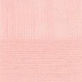 """Пряжа """"Ангорская тёплая"""" цв. 265 розовый персик 40% шерсть 60% акрил 5х100гр / 480м """"Пехорка"""""""