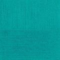 "Пряжа ""Ангорская тёплая"" цв. 335 изумруд 40% шерсть 60% акрил 5х100гр / 480м ""Пехорка"""
