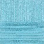 """Пряжа """"Ангорская тёплая"""" цв. 336 ледяной 40% шерсть 60% акрил 5х100гр / 480м """"Пехорка"""""""