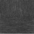 "Пряжа ""Ангорская тёплая"" цв. 435 антрацит 40% шерсть 60% акрил 5х100гр / 480м ""Пехорка"""