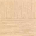 """Пряжа """"Ангорская тёплая"""" цв. 442 натуральный 40% шерсть 60% акрил 5х100гр / 480м """"Пехорка"""""""