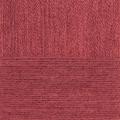 """Пряжа """"Ангорская тёплая"""" цв. 788 св. марсала 40% шерсть 60% акрил 5х100гр / 480м """"Пехорка"""""""