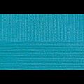 """Пряжа """"Австралийский меринос"""" цв. 045 т. бирюза 95% мериносовая шерсть 5% об. акрил 5х100гр / 400м """"Пехорка"""""""
