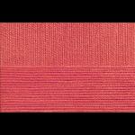 """Пряжа """"Австралийский меринос"""" цв. 185 земляника 95% мериносовая шерсть 5% об. акрил 5х100гр / 400м """"Пехорка"""""""