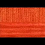 """Пряжа """"Австралийский меринос"""" цв. 189 яр. оранжевый 95% мериносовая шерсть 5% об. акрил 5х100гр / 400м """"Пехорка"""""""