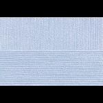 """Пряжа """"Австралийский меринос"""" цв. 195 незабудка 95% мериносовая шерсть 5% об. акрил 5х100гр / 400м """"Пехорка"""""""