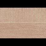 """Пряжа """"Австралийский меринос"""" цв. 337 лама 95% мериносовая шерсть 5% об. акрил 5х100гр / 400м """"Пехорка"""""""