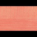 """Пряжа """"Австралийский меринос"""" цв. 351 св. коралл 95% мериносовая шерсть 5% об. акрил 5х100гр / 400м """"Пехорка"""""""