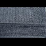 """Пряжа """"Австралийский меринос"""" цв. 585 графит 95% мериносовая шерсть 5% об. акрил 5х100гр / 400м """"Пехорка"""""""