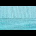 """Пряжа """"Ажурная"""" цв. 063 льдинка 100% хлопок 10х50гр / 280м """"Пехорка"""""""