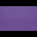 "Пряжа ""Ажурная"" цв. 078 фиолетовый 100% хлопок 10х50гр / 280м ""Пехорка"""
