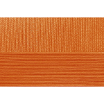 "Пряжа ""Ажурная"" цв. 194 рыжик 100% хлопок 10х50гр / 280м ""Пехорка"""