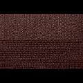 """Пряжа """"Ажурная"""" цв. 251 коричневый 100% хлопок 10х50гр / 280м """"Пехорка"""""""