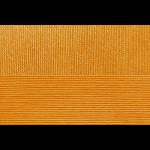 """Пряжа """"Ажурная"""" цв. 447 горчичный 100% хлопок 10х50гр / 280м """"Пехорка"""""""