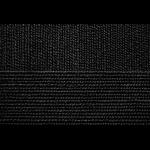 """Пряжа """"Бисерная"""" цв. 002 чёрный 100% акрил 5х100гр / 450м """"Пехорка"""""""