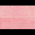 "Пряжа ""Бисерная"" цв. 076 розовый бутон 100% акрил 5х100гр / 450м ""Пехорка"""