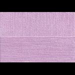 """Пряжа """"Бисерная"""" цв. 178 св. сиреневый 100% акрил 5х100гр / 450м """"Пехорка"""""""
