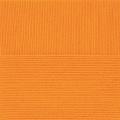 "Пряжа ""Бисерная"" цв. 485 жёлтооранжевый 100% акрил 5х100гр / 450м ""Пехорка"""