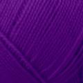 "Пряжа ""Бисерная"" цв. 567 т. фиалка 100% акрил 5х100гр / 450м ""Пехорка"""