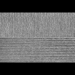 """Пряжа """"Кроссбред Бразилии"""" цв. 174 стальной 50% мериносовая шерсть 50% акрил 5х100гр / 500м """"Пехорка"""""""