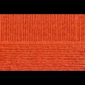 """Пряжа """"Деревенская"""" цв. 030 св. теракот 100% шерсть 10х100гр / 250м """"Пехорка"""""""