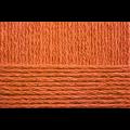"""Пряжа """"Деревенская"""" цв. 194 рыжик 100% шерсть 10х100гр / 250м """"Пехорка"""""""