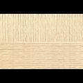 """Пряжа """"Деревенская"""" цв. 279 шампанское 100% шерсть 10х100гр / 250м """"Пехорка"""""""