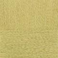 """Пряжа """"Деревенская"""" цв. 342 св. горох 100% шерсть 10х100гр / 250м """"Пехорка"""""""