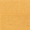 """Пряжа """"Деревенская"""" цв. 447 горчица 100% шерсть 10х100гр / 250м """"Пехорка"""""""