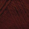 """Пряжа """"Деревенская"""" цв. 487 красное дерево 100% шерсть 10х100гр / 250м """"Пехорка"""""""