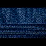 """Пряжа """"Деревенская"""" цв. 571 синий 100% шерсть 10х100гр / 250м """"Пехорка"""""""